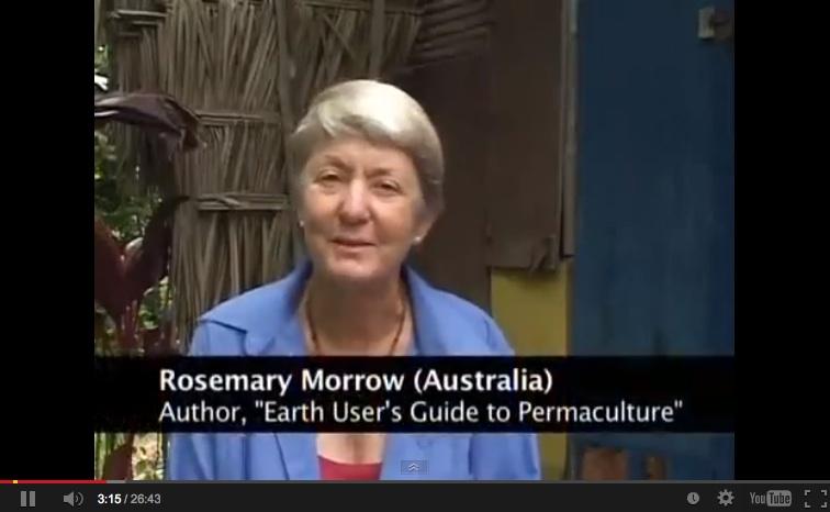 Permaculture Quiet Revolution