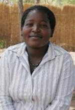 Carolyne Ngwira