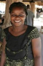 Faniza Kaulembe