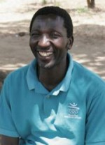 Kenneth Mwakasungula