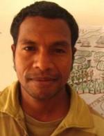 Simeo Fausto de Oliveira