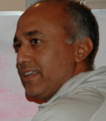 Viveik Saigal