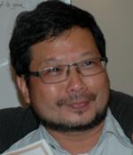 Lau Ka Keung