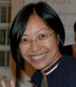 May Cheng