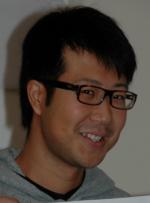 Clarence Tsang