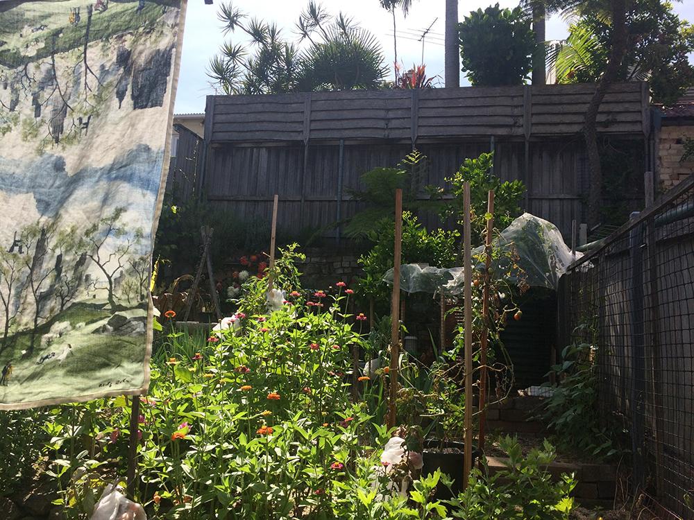 summer-veggie-garden